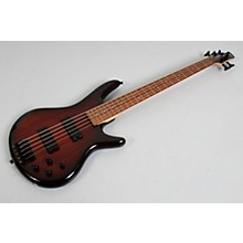 Open Box Ibanez GSR205SM 5-String Electric Bass