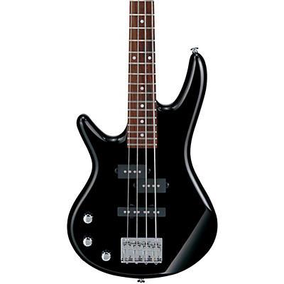 Ibanez GSRM20L Mikro Left-Handed 4-String Short Scale Bass Guitar