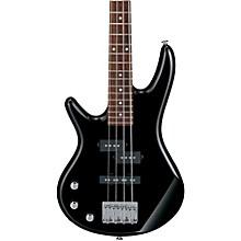 Open BoxIbanez GSRM20L Mikro Left-Handed 4-String Short Scale Bass Guitar