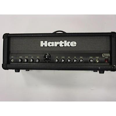 Hartke GT 100 Solid State Guitar Amp Head