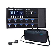 GT-1000, WL-20 Guitar Wireless System and Carrying Bag Bundle