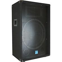 "Open BoxGemini GT-1504 15"" PA Speaker"