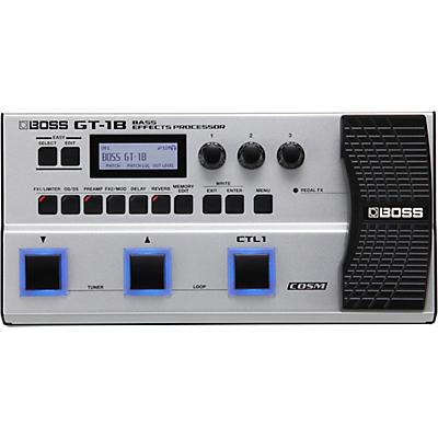 Boss GT-1B Bass Multi-Effects Processor