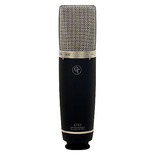 Groove Tubes GT-57 Studio FET Condenser Microphone Multi Pattern