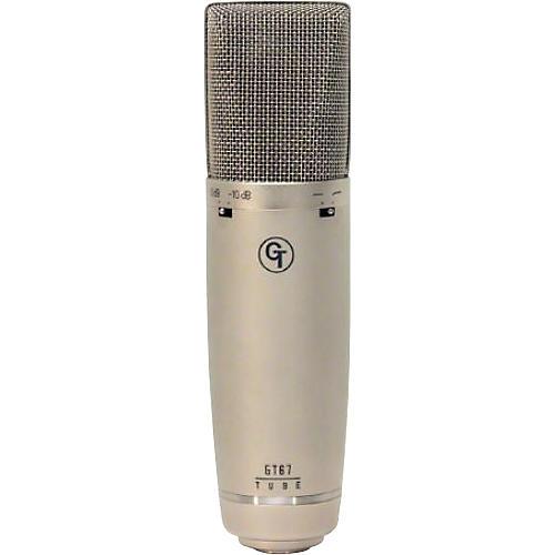 Groove Tubes GT-67 Studio Tube Condensor Microphone Multi Pattern