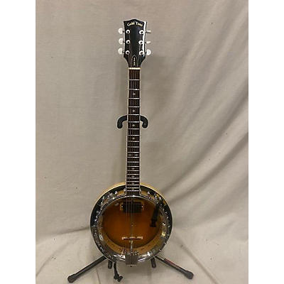 Gold Tone GT-750 Banjo