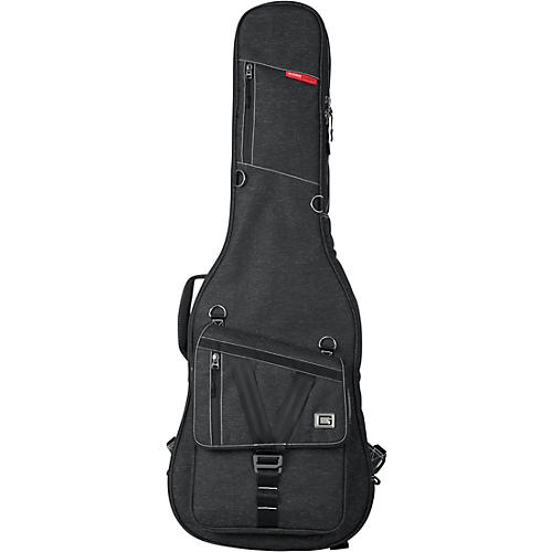 Gator GT-ELECTRIC-TP Transit Electric Guitar Bag Black