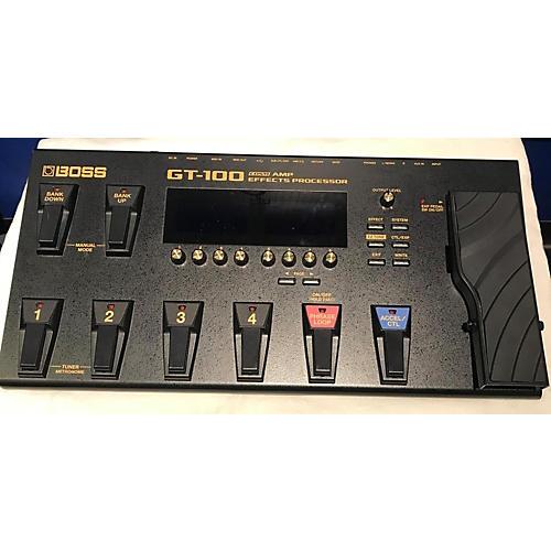 GT100 Effect Processor