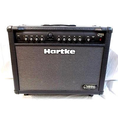Hartke GT100C Guitar Combo Amp