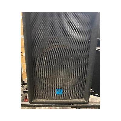 Gemini GT1204 Unpowered Speaker