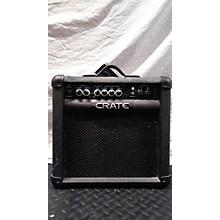 Crate GT15 Guitar Combo Amp