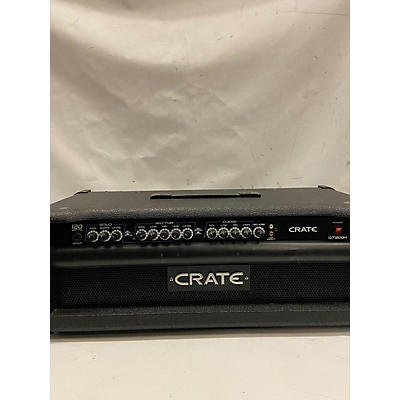 Crate GT200H Solid State Guitar Amp Head