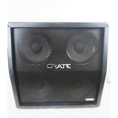 Crate GT412SL Guitar Cabinet