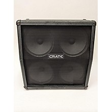Crate GT412ST 4X12 Guitar Cabinet