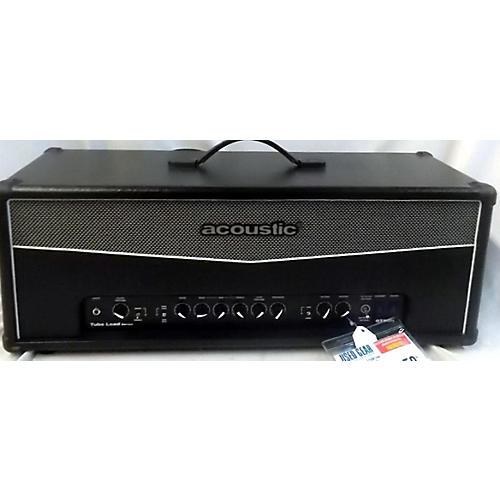 GT50H 50W Tube Guitar Amp Head
