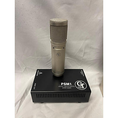 Groove Tubes GT66 Tube Microphone