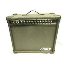 Crate GT80 Guitar Combo Amp