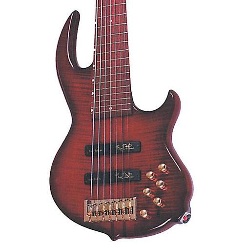 Conklin Guitars GTBD-7 7 String Bass Guitar