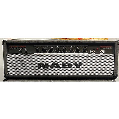 Nady GTH 100 Tube Guitar Amp Head