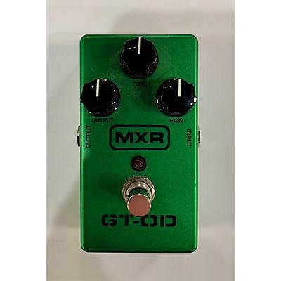 MXR GTOD Effect Pedal