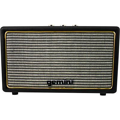 Gemini GTR-200 Bluetooth Stereo Speaker