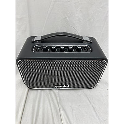 Gemini GTR300 Portable Audio Player