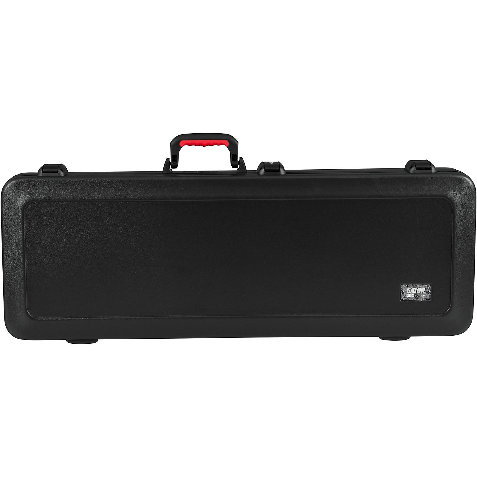 Gator GTSA Electric Guitar Case LED Edition