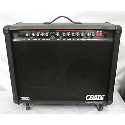 Crate GTX100 Guitar Combo Amp