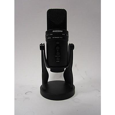 Samson GTrack Pro USB Microphone