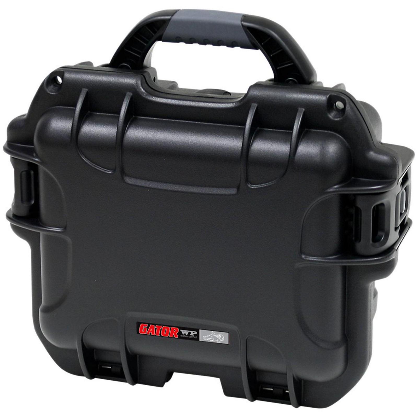 Gator GU-0907-05-WPNF Waterproof Injection Molded Case