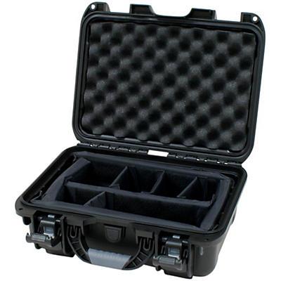 Gator GU-1309-06-WPDV Waterproof Injection Molded Case