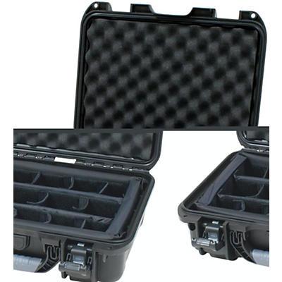 Gator GU-1510-06-WPDV Waterproof Injection Molded Case