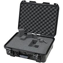 Open BoxGator GU-1813-06-WPDF Waterproof Injection Molded Case