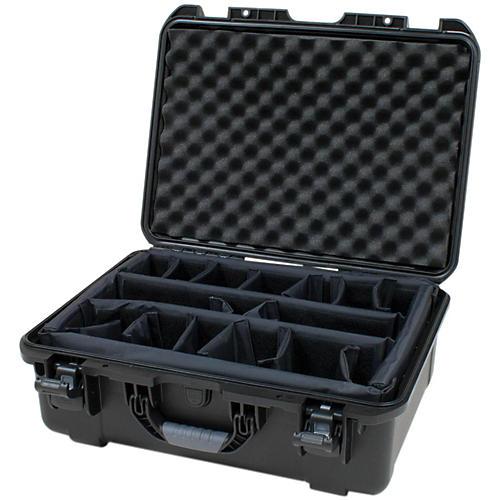Gator GU-2011-07-WPDV Waterproof Injection Molded Case