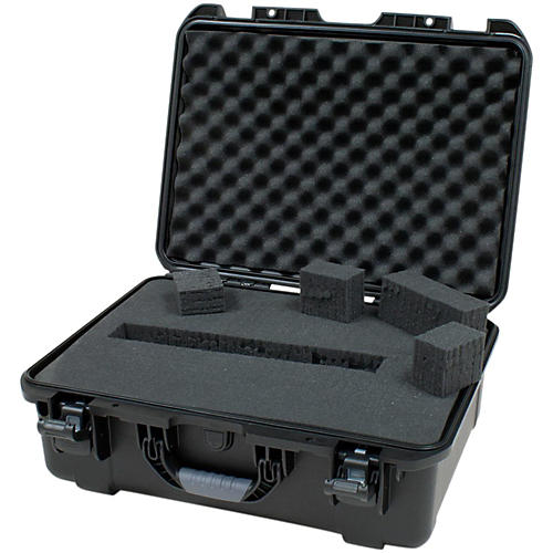 Gator GU-2014-08-WPDF Waterproof Injection Molded Case