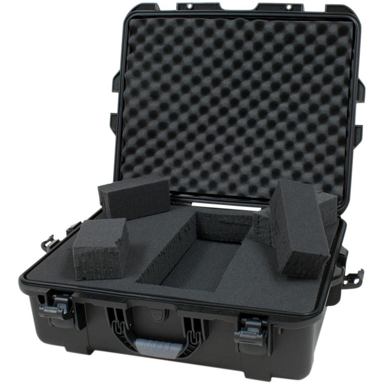 Gator GU-2217-08-WPDF Waterproof Injection Molded Case
