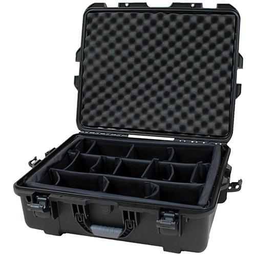 Gator GU-2217-08-WPDV Waterproof Injection Molded Case