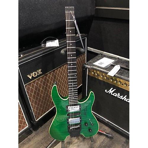 GU-7R Solid Body Electric Guitar