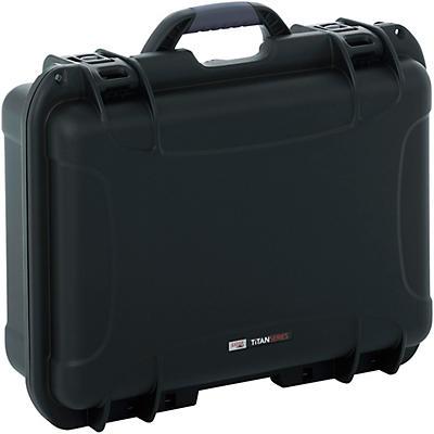 Gator GU-MIC-SENNEW-2 Titan Waterproof Sennheiser EW Case