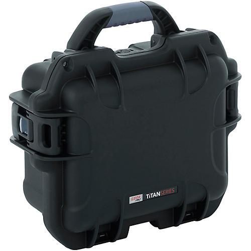 Gator GU-MIC-SHRFP Titan Waterproof Shure FP Case Condition 1 - Mint
