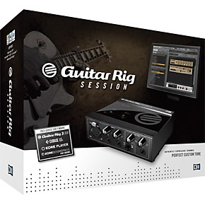 NATIVE INSTRUMENTS GUITAR RIG SESSION IO DRIVERS FOR WINDOWS 8