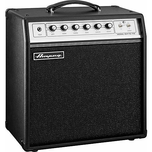 Ampeg GVT15-112 15W 1x12 Tube Guitar Combo Amp