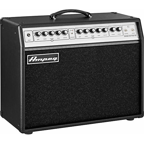 ampeg gvt52 112 50w 1x12 tube guitar combo amp musician 39 s friend. Black Bedroom Furniture Sets. Home Design Ideas