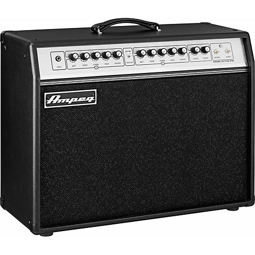 ampeg gvt52 212 50w 2x12 tube guitar combo amp musician 39 s friend. Black Bedroom Furniture Sets. Home Design Ideas