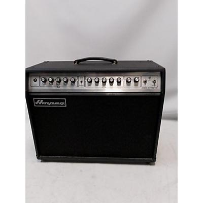 Ampeg GVT52 50W 1x12 Tube Guitar Combo Amp