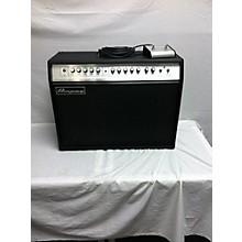 Ampeg GVT52 50W 2x12 Tube Guitar Combo Amp