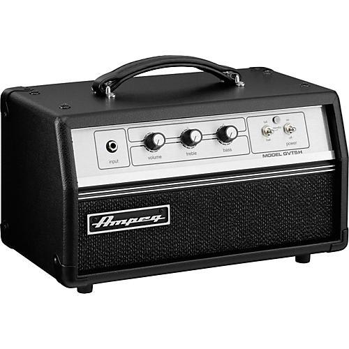 Ampeg GVT5H 5W Tube Guitar Amp Head