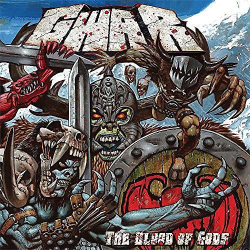 Alliance GWAR - Blood Of Gods