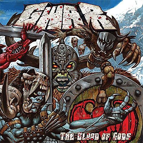 Alliance GWAR - The Blood of Gods (Pink Vinyl)