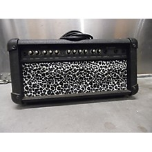 Crate GX-1200 Solid State Guitar Amp Head